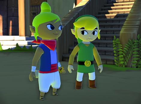 Nintendo Tira De Clasicos Y Anuncia Nuevos Juegos De Mario Y Zelda