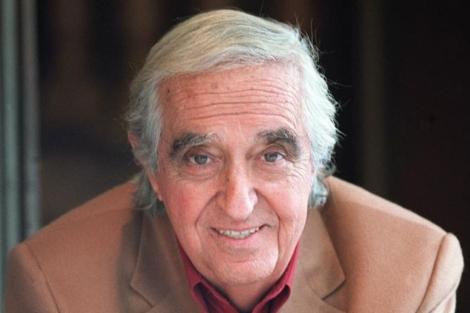 El dramaturgo catalán Jaime Salom. | Carlos Barajas