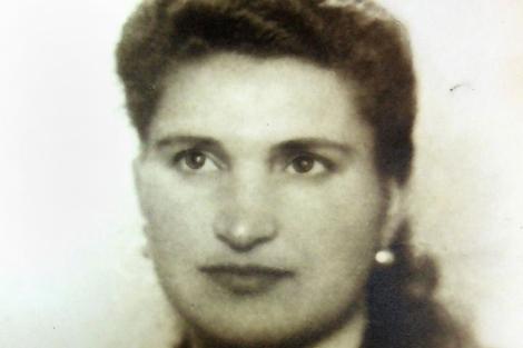 Josefina Quintela Castro.
