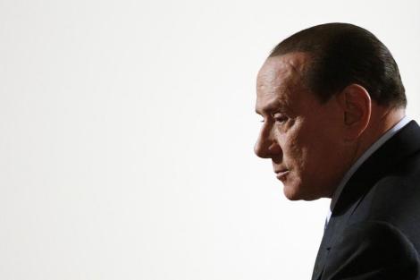 Silvio Berlusconi.  Reuters