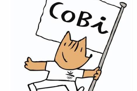 Cobi Cumple 25 Anos Barcelona Elmundo Es
