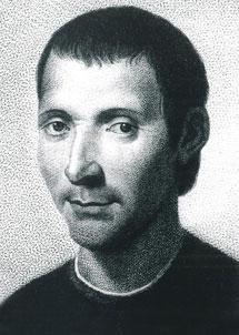 Nicolás de Maquiavelo