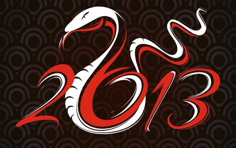 2013: el año de la serpiente. | E.M.