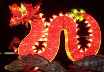 Año Nuevo Chino, Sidney 2012. | J. Bar