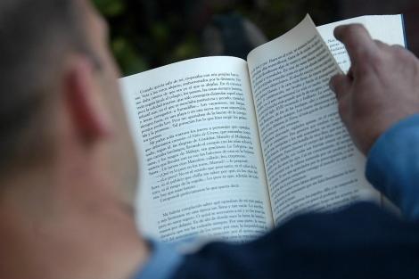 libro lectura venta
