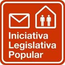Logo de la iniciativa de la PAH.
