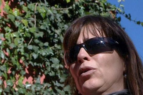 Maria Victoria Álvarez