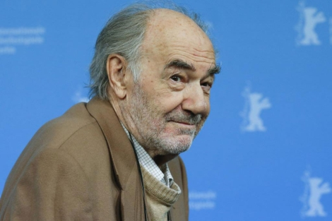 El director Georg Sluizer en la 63 edición del Festival Internacional de Cine en Berlín. | Reuters