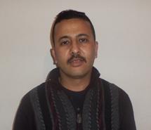 Abderrahman Zeyú.