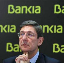 El presidente de Bankia, José Ignacio Goirigolzarri. | Reuters