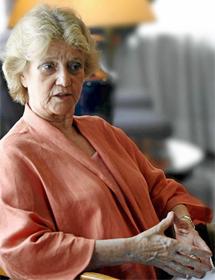Soledad Becerril. | EM