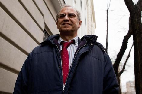 Rodríguez Sol a su llegada a la Fiscalía General del Estado. | Gonzalo Arroyo