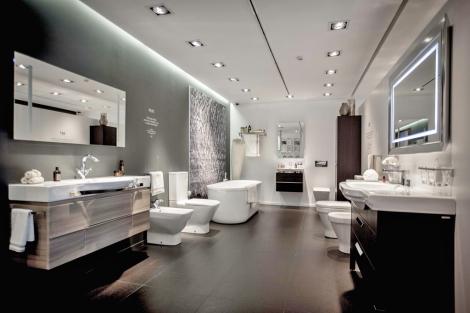 Baños a todo lujo | Vivienda | elmundo.es
