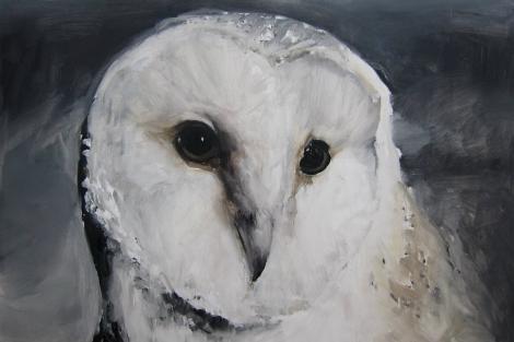 Una de las imágenes de podrán verse en La New Gallery. VEA MÁS IMÁGENES
