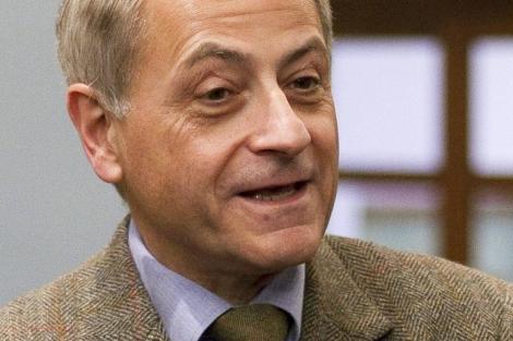 Josep María Felip, ex director general de Cooperación, en una imagen de archivo.   Efe