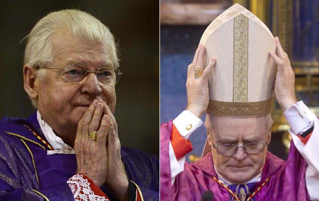 Scola y Scherer en sendas este domingo en Roma. | Reuters