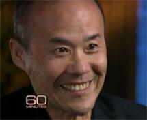 Wang Shi, presidente de Vanke, la mayor inmobiliaria de China. | E.M