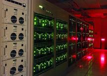 Correlador de ALMA.   ESO