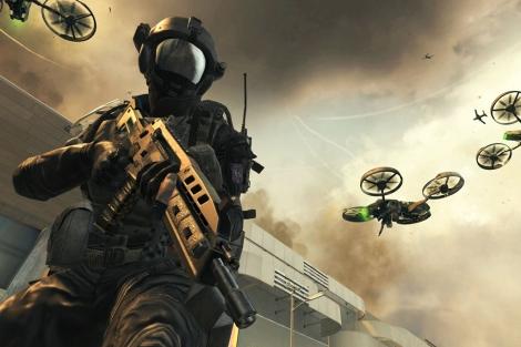 El juego más vendido en España el pasado año fue 'Call of Duty: Black Ops 2'