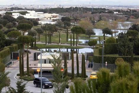 La Urbanización De Lujo La Finca De Pozuelo Dejará De Ser Tan Exclusiva Madrid Elmundo Es