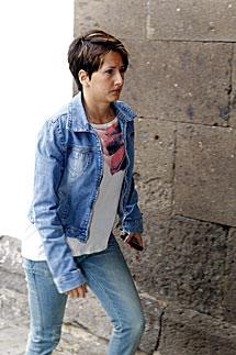 Yvonne González