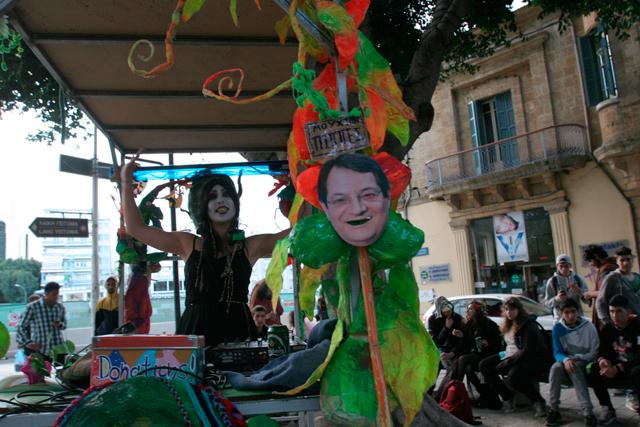 El Eurogrupo fue convocado de urgencia aprovechando que la isla está de puente y de carnaval. | Afp
