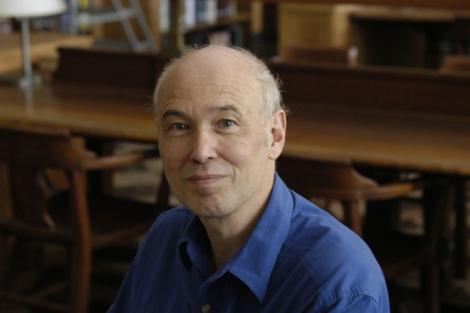 El matemático Pierre Deligne. | Cliff Moore