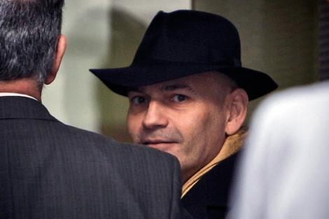 El juez Gómez Bermúdez. | Alberto di Lolli