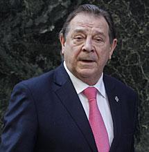 Carlos Mantilla. | José Aymá