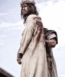 'La Biblia', de Antena 3.