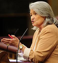 Beatriz Rodríguez Salmones.   B. Díaz
