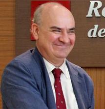 Alfonso Candau. | Efe