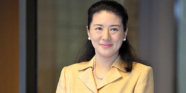 La princesa Masako, en octubre de 2012. | AFP
