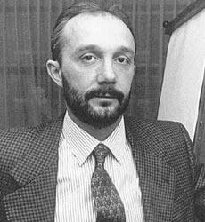 Domínguez en una imagen de archivo.