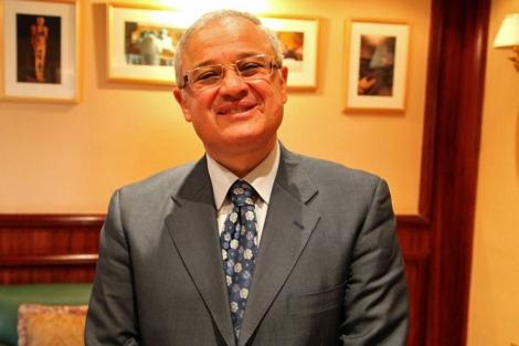 Ministro de Turismo Egipcio| El Mundo