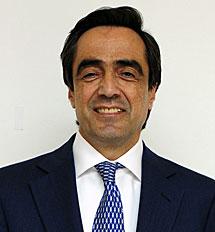Ildefonso Calderón. | Parlamento regional