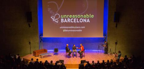 Última parada, Barcelona.| Unreasonable media/Danny Askew