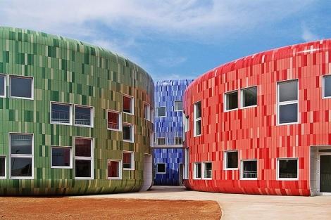 Centro de Innovación para la infancia en Valencia. | ELMUNDO.es