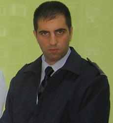 Ladislao Tejedor Romero. | Ministerio de Defensa
