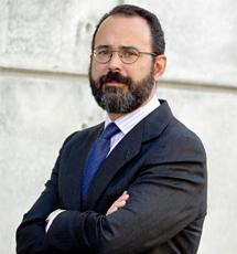 Miguel Temboury, subsecretario del Ministerio de Economía. | Máximo García