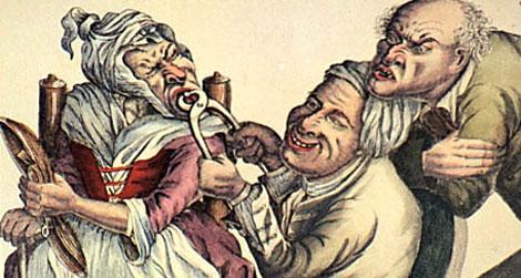Imagen: fauchard.org