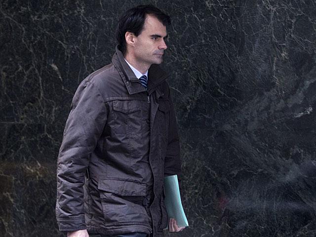 El juez Pablo Ruz, en una imagen reciente. | Antonio Heredia