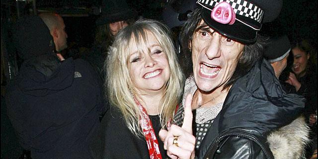 Sexo, drogas y 'Rolling Stones'