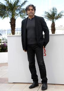 El director iraní Mohammad Rasoulof. | Efe