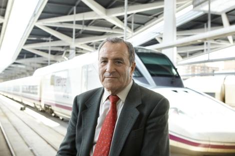 El ingeniero español José Luis López. | EPO