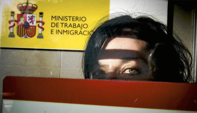 Paro juvenil.   Carlos García Pozo