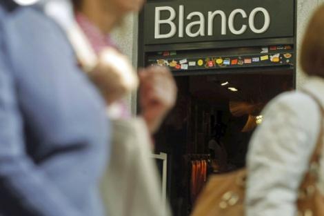 Tienda Blanco | José Aymá González