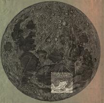 Mapa de Cassini. | E.M.