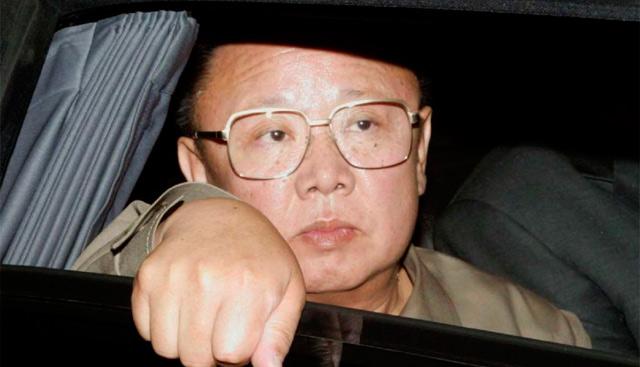 El líder norcoreano Kim Jong-il. | Reuters