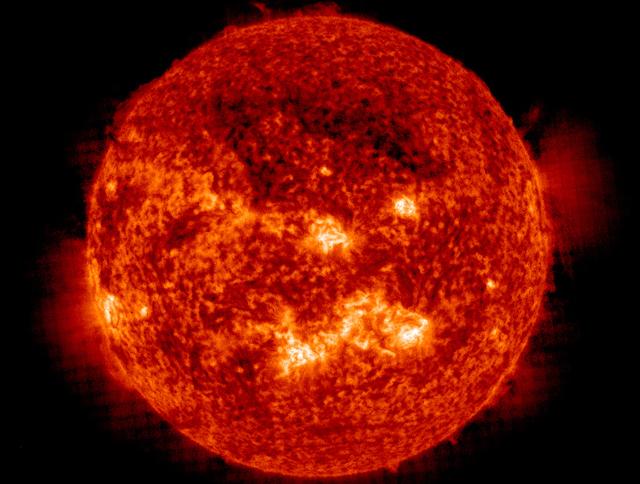 Galileo demostró que era la Tierra la que daba vueltas al Sol, y no viceversa, como defendía la Iglesia. | NASA